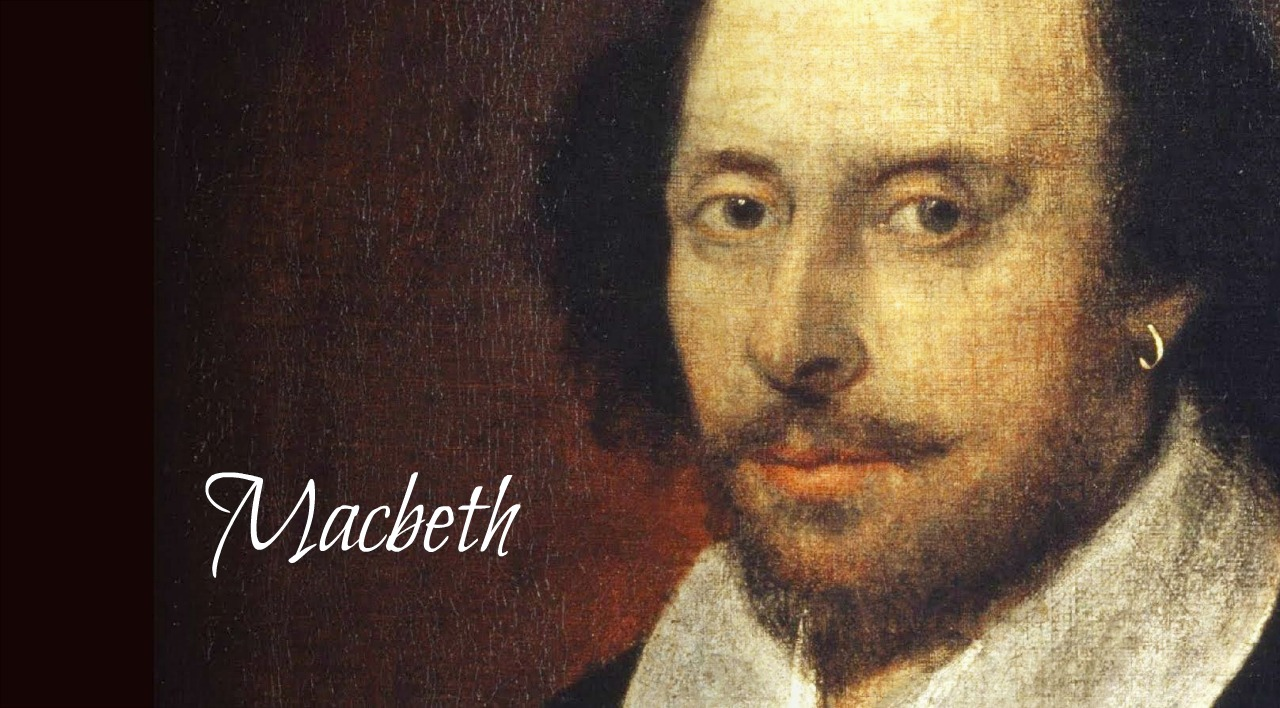 an examination of the characters in macbeth by william shakespeare Why should you care about what everyone says in william shakespeare's macbeth don't worry, we're here to tell you.