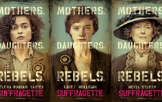film suffragette