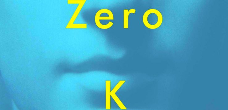 zero k don delillo