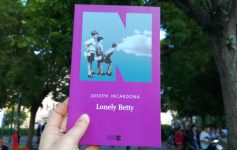 recensione di lonely betty joseph incardona