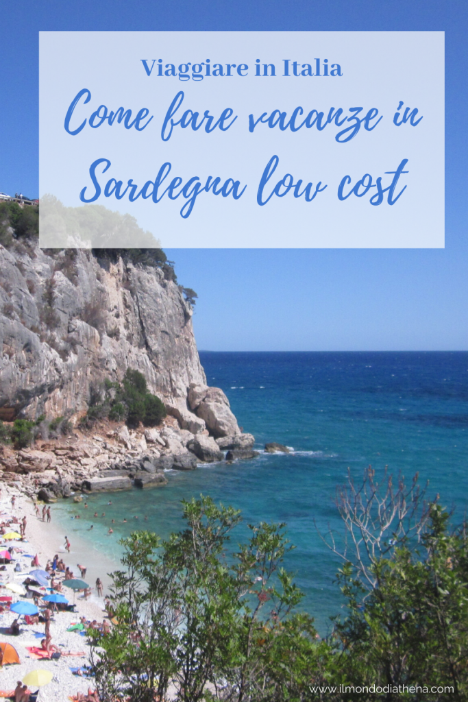 Vacanze in Sardegna low cost